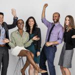 Ce faci să-ți păstrezi tinerii în companie?