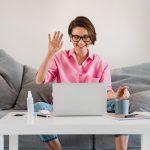 Avantajele muncii de acasa